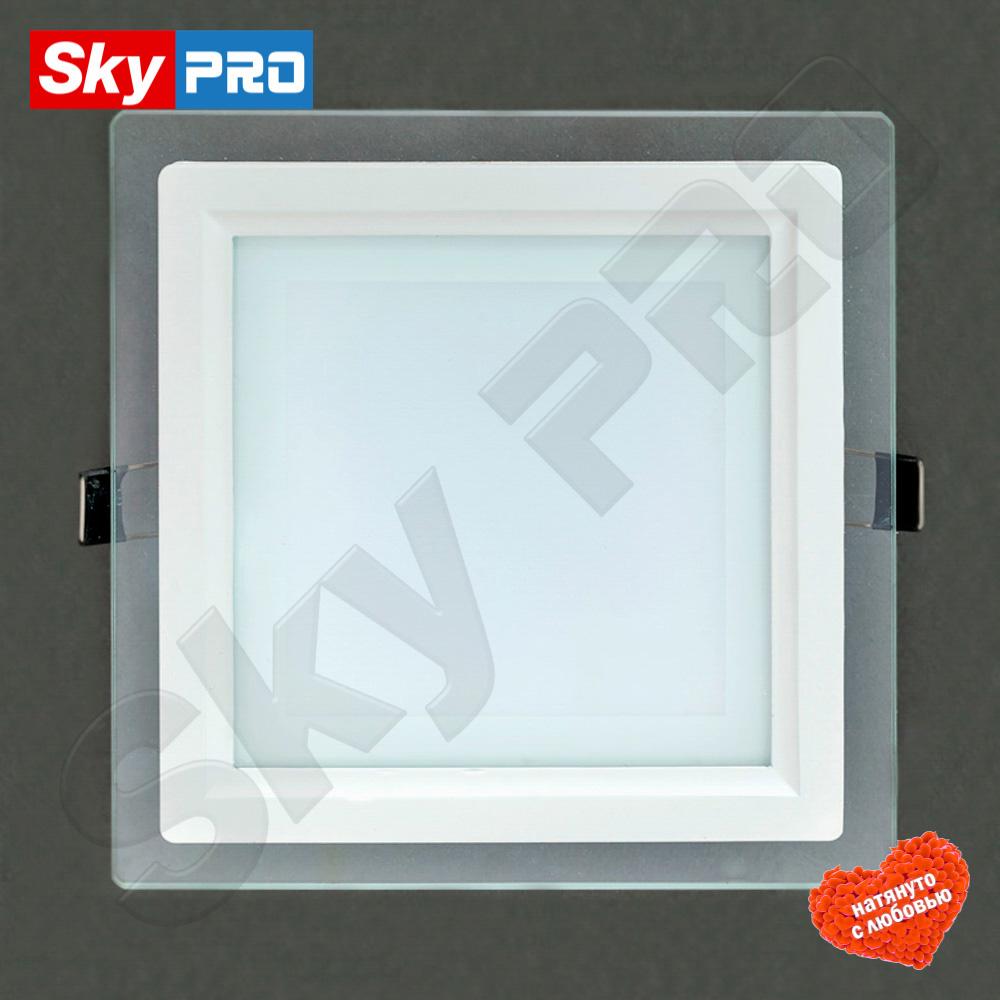 Купить светодиодный светильник Альфа lf 401 6w