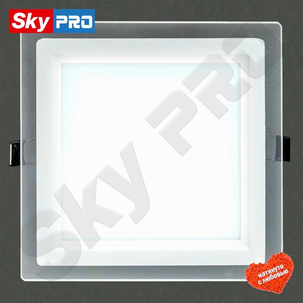 Купить светодиодный светильник Альфа lf 401 6w Цена
